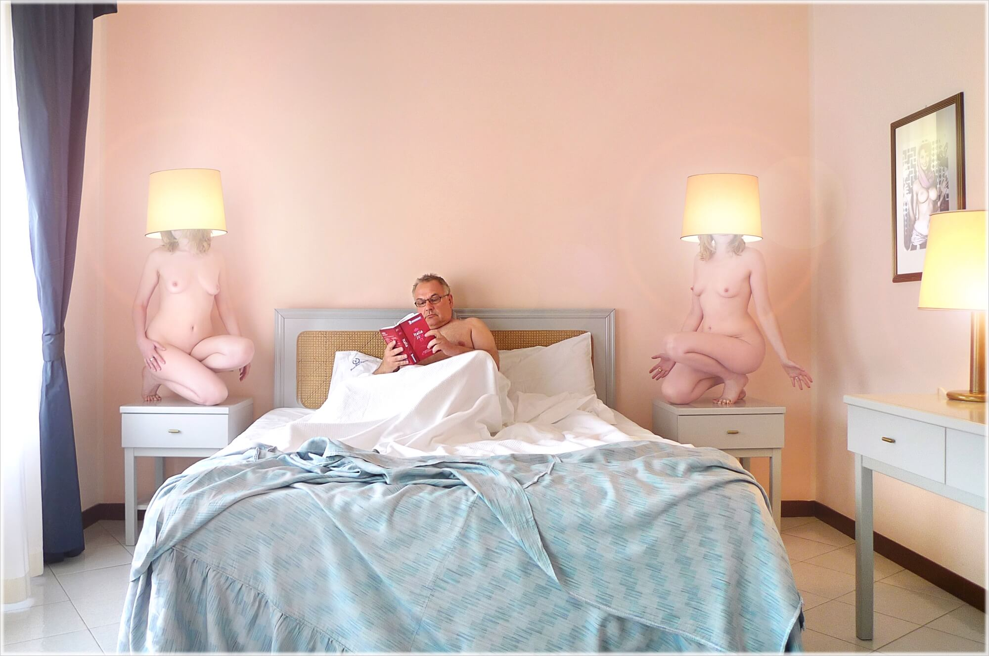 2013.05.25 Grand Hotel Fagiano Palace Formia